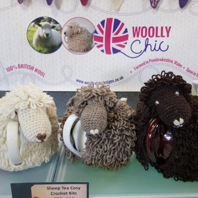 Sheep-Yarndale
