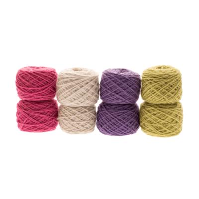New Wensleydale/Pembrokeshire DK Wool