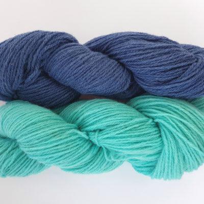 Pembrokeshire DK Yarn 80% Wool 20% Alpaca