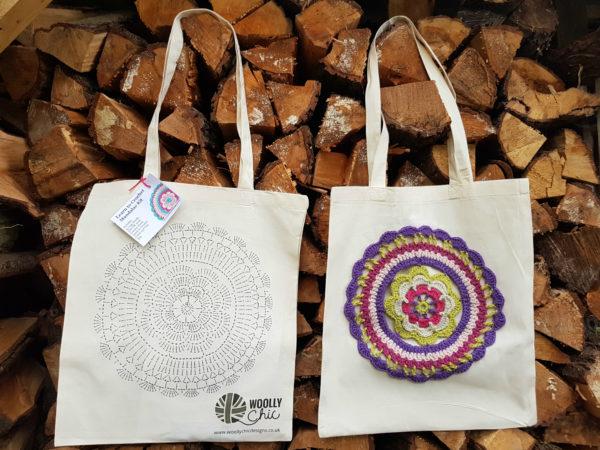 Crochet-Mandala-Bag-Kit