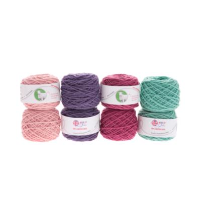 DK Pembrokeshire Wool