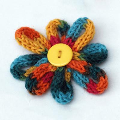 French Knitting Kit