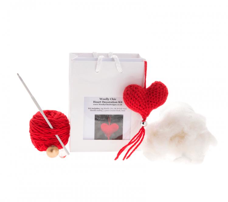 Heart-Decoration-Kit